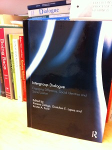 Routledge IGD book cover